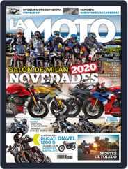 La Moto (Digital) Subscription December 1st, 2019 Issue