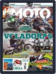 La Moto (Digital) Subscription July 1st, 2019 Issue