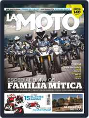 La Moto (Digital) Subscription May 1st, 2019 Issue