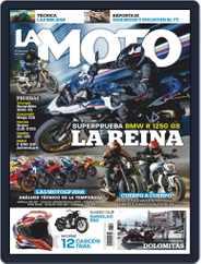La Moto (Digital) Subscription February 1st, 2019 Issue