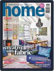 Home (Digital) Subscription June 1st, 2020 Issue