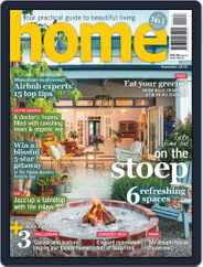 Home (Digital) Subscription November 1st, 2019 Issue