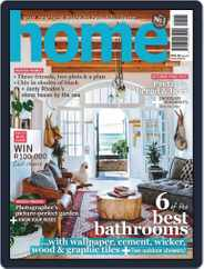 Home (Digital) Subscription October 1st, 2019 Issue