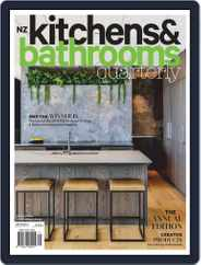 Kitchens & Bathrooms Quarterly (Digital) Subscription December 1st, 2019 Issue