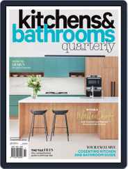 Kitchens & Bathrooms Quarterly (Digital) Subscription June 1st, 2019 Issue