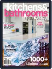 Kitchens & Bathrooms Quarterly (Digital) Subscription September 28th, 2016 Issue