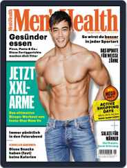 Men's Health Deutschland (Digital) Subscription May 1st, 2020 Issue
