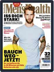 Men's Health Deutschland (Digital) Subscription March 1st, 2020 Issue