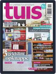 Tuis (Digital) Subscription April 1st, 2020 Issue