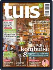 Tuis (Digital) Subscription August 1st, 2019 Issue