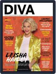 DIVA (Digital) Subscription April 1st, 2020 Issue
