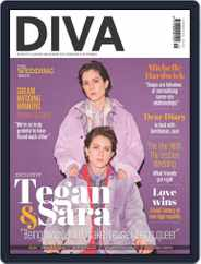 DIVA (Digital) Subscription November 1st, 2019 Issue