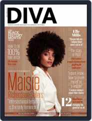 DIVA (Digital) Subscription October 1st, 2019 Issue