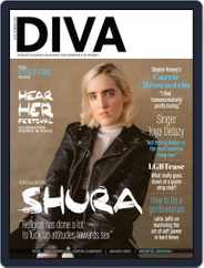 DIVA (Digital) Subscription September 1st, 2019 Issue