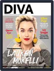 DIVA (Digital) Subscription June 1st, 2019 Issue