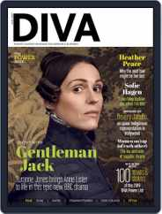 DIVA (Digital) Subscription May 1st, 2019 Issue