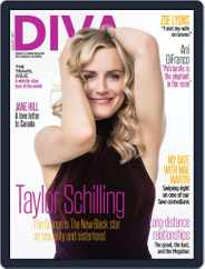 DIVA (Digital) Subscription August 1st, 2017 Issue