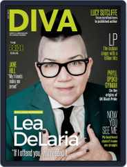 DIVA (Digital) Subscription June 1st, 2017 Issue