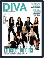 DIVA (Digital) Subscription March 1st, 2017 Issue