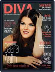 DIVA (Digital) Subscription January 1st, 2017 Issue