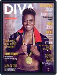 DIVA (Digital) Subscription November 1st, 2016 Issue