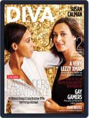 DIVA (Digital) Subscription November 17th, 2014 Issue