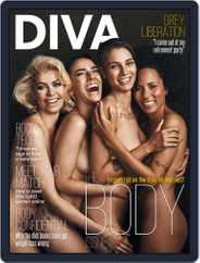 DIVA (Digital) Subscription October 22nd, 2014 Issue