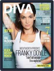 DIVA (Digital) Subscription September 12th, 2014 Issue