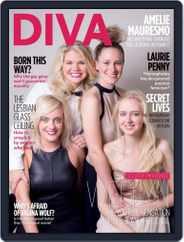 DIVA (Digital) Subscription July 18th, 2014 Issue