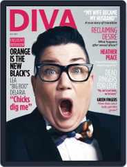 DIVA (Digital) Subscription June 20th, 2014 Issue