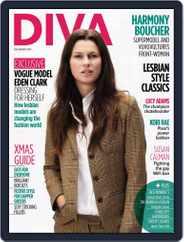 DIVA (Digital) Subscription November 15th, 2013 Issue