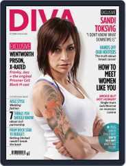 DIVA (Digital) Subscription September 16th, 2013 Issue