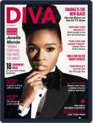 DIVA (Digital) Subscription August 16th, 2013 Issue