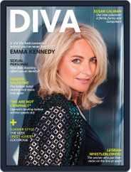 DIVA (Digital) Subscription May 17th, 2013 Issue