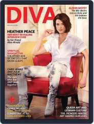 DIVA (Digital) Subscription April 19th, 2013 Issue