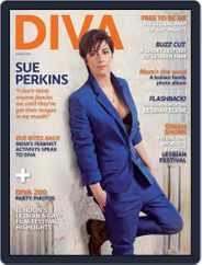 DIVA (Digital) Subscription February 25th, 2013 Issue