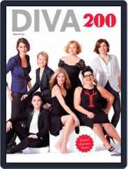 DIVA (Digital) Subscription January 25th, 2013 Issue