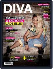 DIVA (Digital) Subscription November 22nd, 2012 Issue