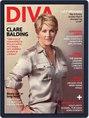 DIVA (Digital) Subscription October 24th, 2012 Issue