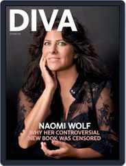 DIVA (Digital) Subscription September 28th, 2012 Issue