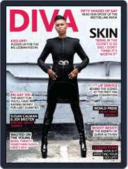 DIVA (Digital) Subscription August 16th, 2012 Issue