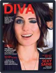 DIVA (Digital) Subscription June 6th, 2012 Issue
