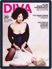 DIVA (Digital) Subscription April 17th, 2012 Issue