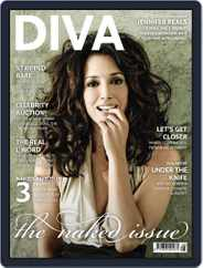 DIVA (Digital) Subscription July 8th, 2010 Issue
