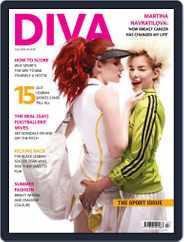 DIVA (Digital) Subscription June 9th, 2010 Issue