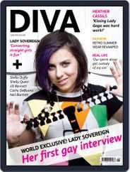 DIVA (Digital) Subscription May 12th, 2010 Issue
