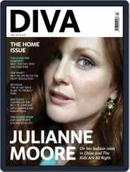 DIVA (Digital) Subscription March 10th, 2010 Issue