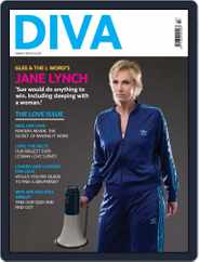 DIVA (Digital) Subscription February 12th, 2010 Issue