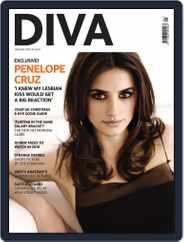 DIVA (Digital) Subscription November 27th, 2009 Issue