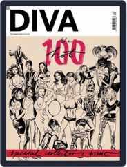 DIVA (Digital) Subscription October 30th, 2009 Issue